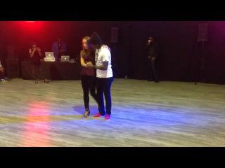 Enah & Isa demo & delire sur Formidable ATTITUDE
